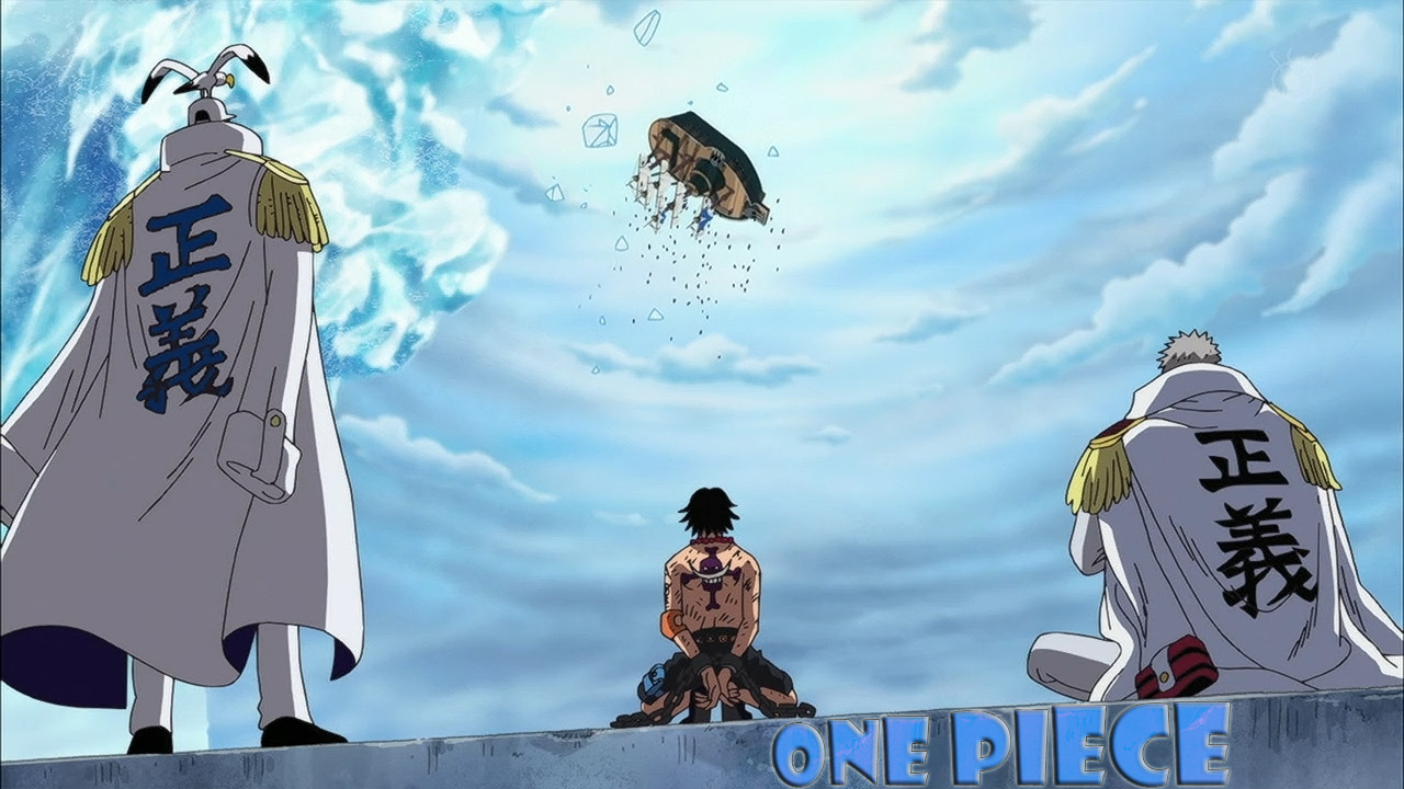 Epic One Piece Wallpaper Posted By Ethan Simpson