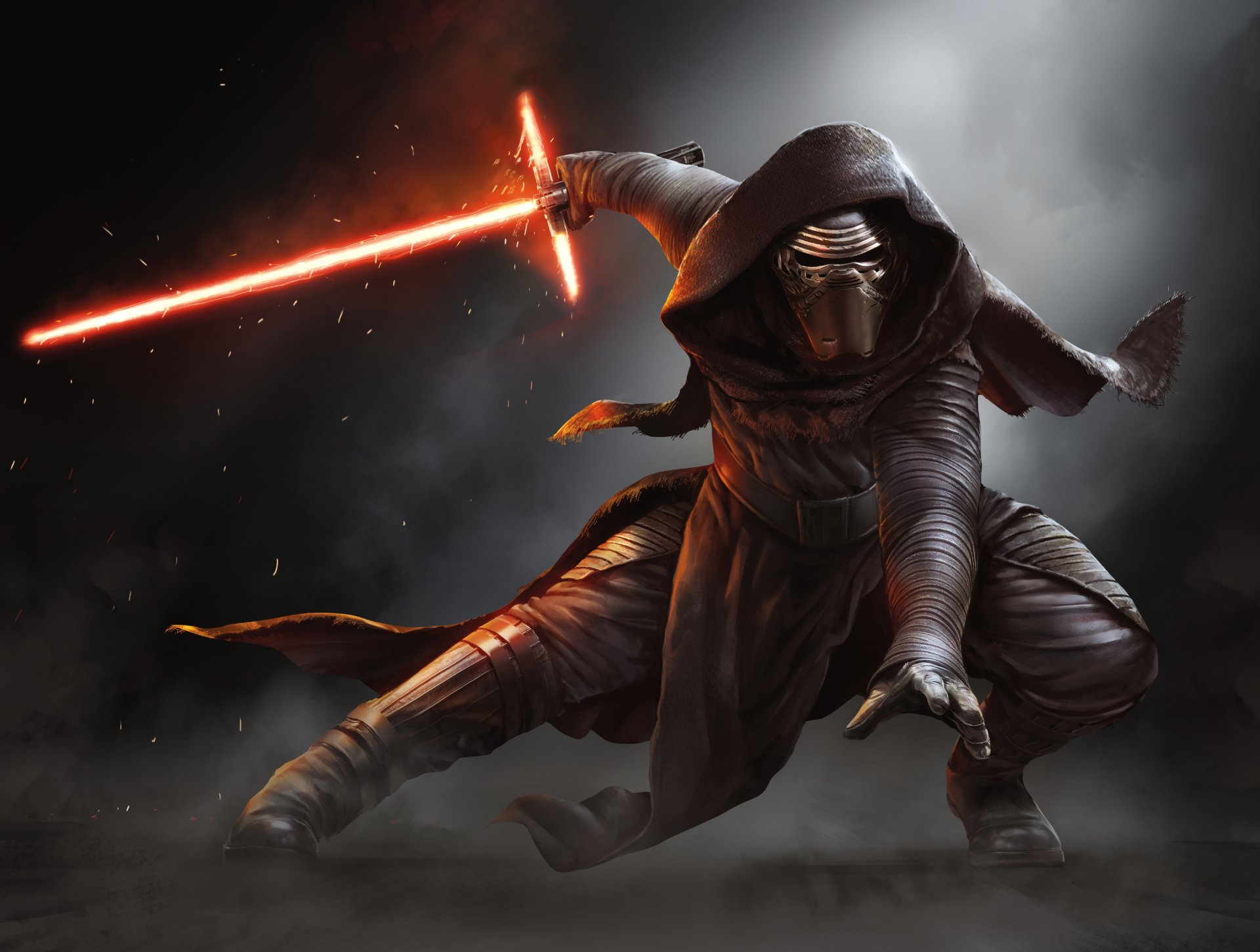Epic Star Wars Wallpapers Posted By Samantha Cunningham