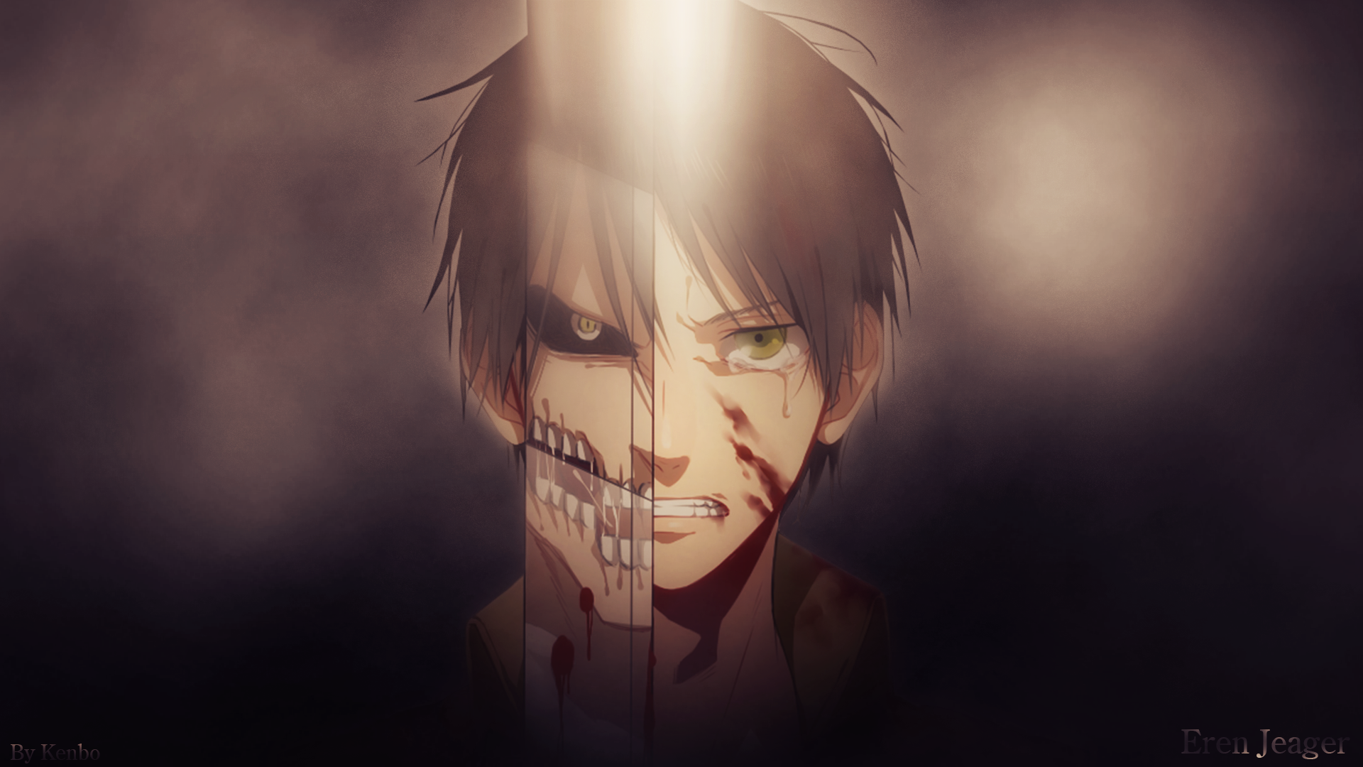 Eren Yeager Posted By Zoey Sellers