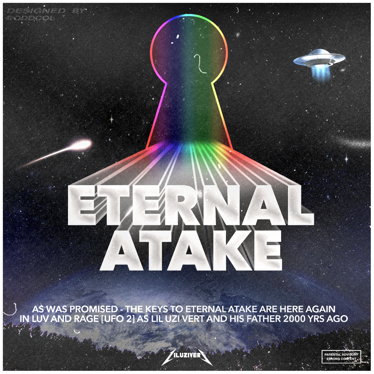 Eternal Atake Wallpapers Posted By Ryan Sellers