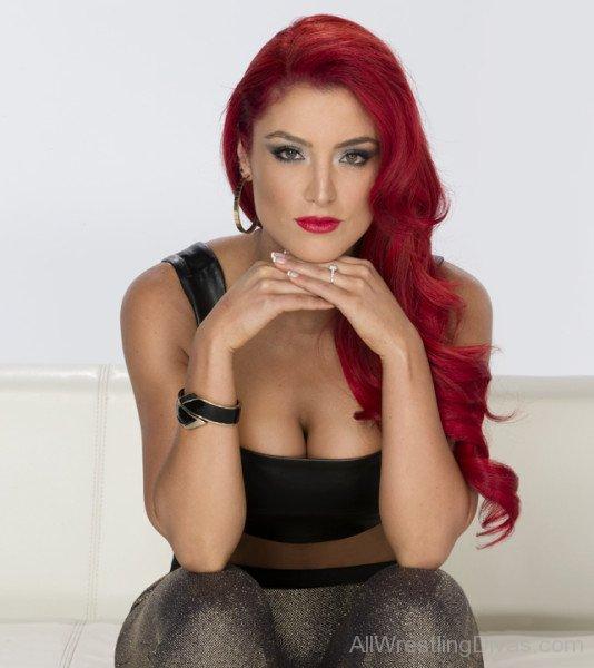 Sexy eva marie