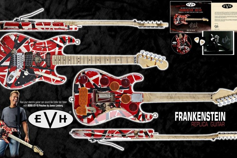 Evh Wallpaper Posted By Michelle Cunningham