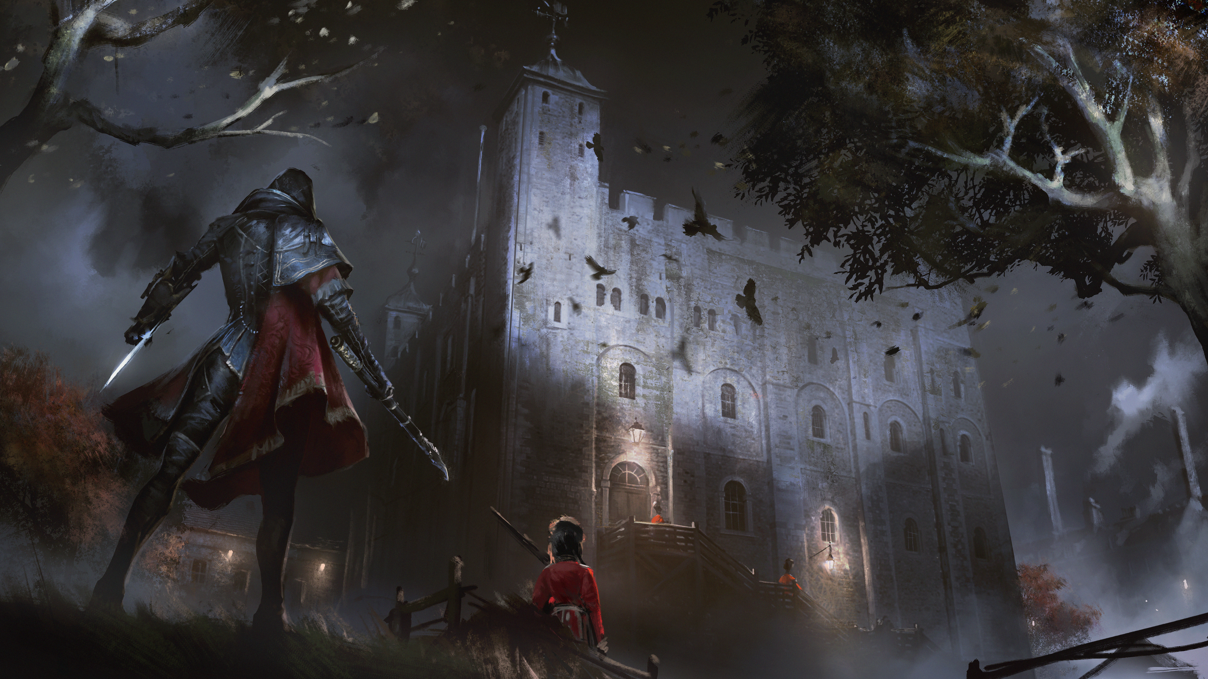 Evie Frye Wallpaper Posted By Ryan Tremblay