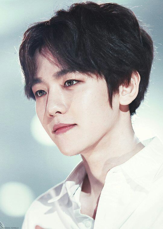 Exo Baekhyun Photoshoot Posted By Samantha Sellers