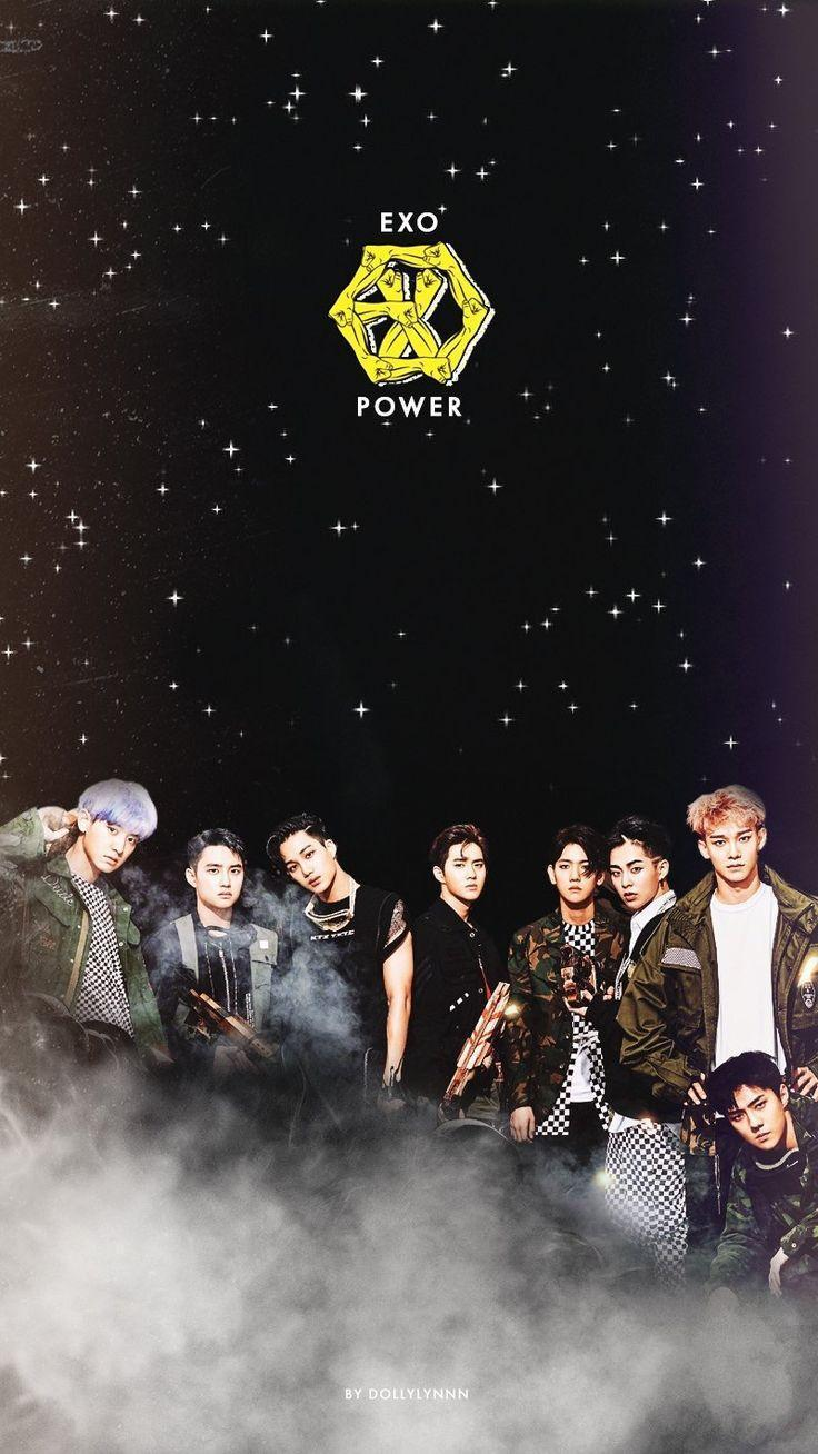 EXO 2019 Wallpapers Wallpaper Cave
