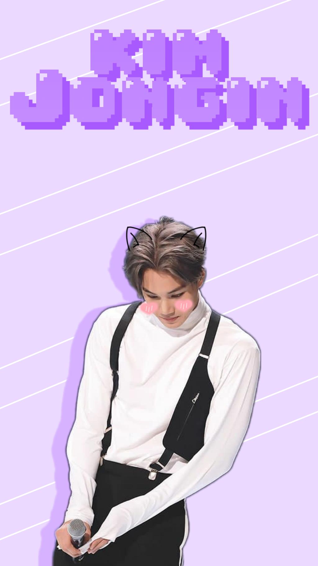 Exo Kai Wallpaper Posted By Samantha Cunningham
