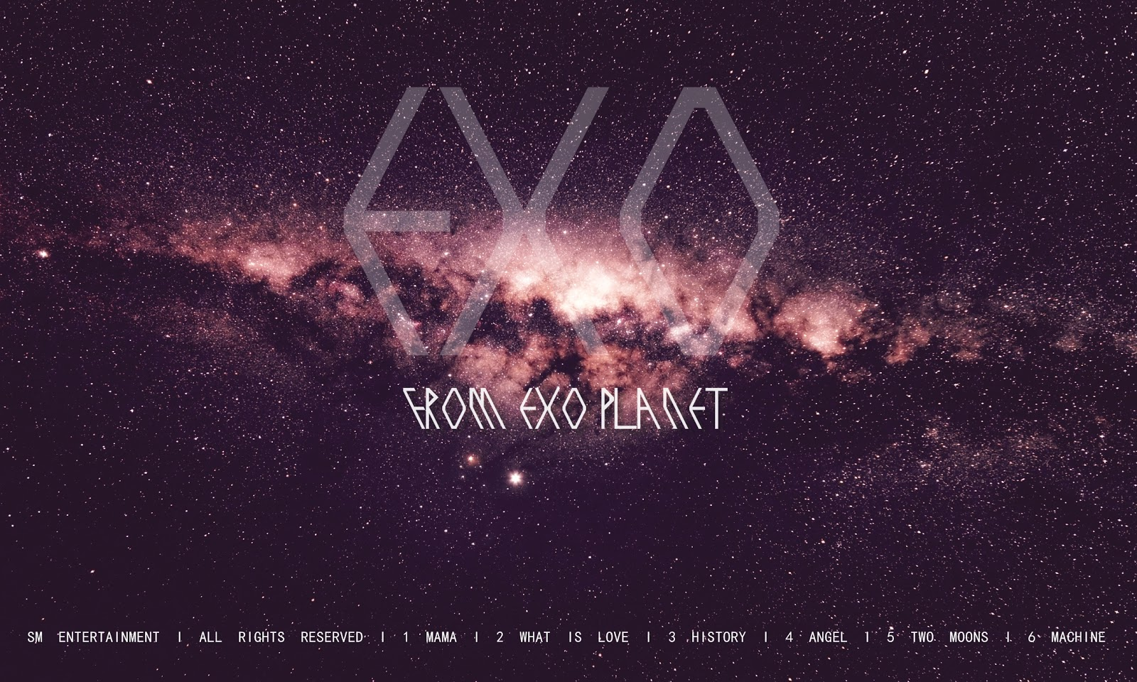 Exo Planet Wallpaper Posted By Ethan Johnson