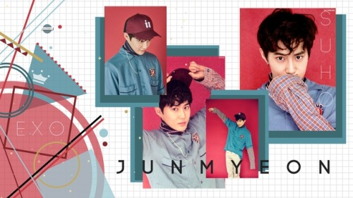 Exo Wallpaper For Laptop Posted By Zoey Mercado