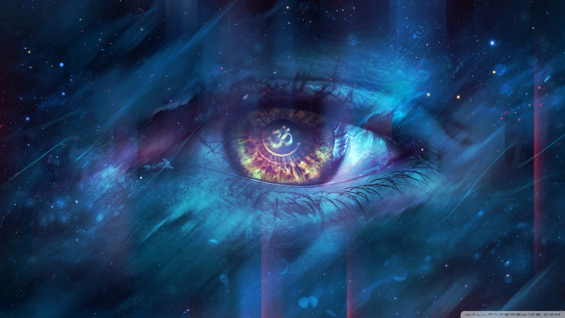 Eyes Wallpaper Hd Posted By Michelle Mercado