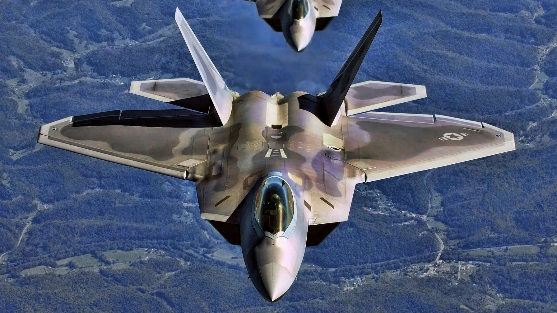 F 22 Raptor Wallpaper Posted By Christopher Thompson