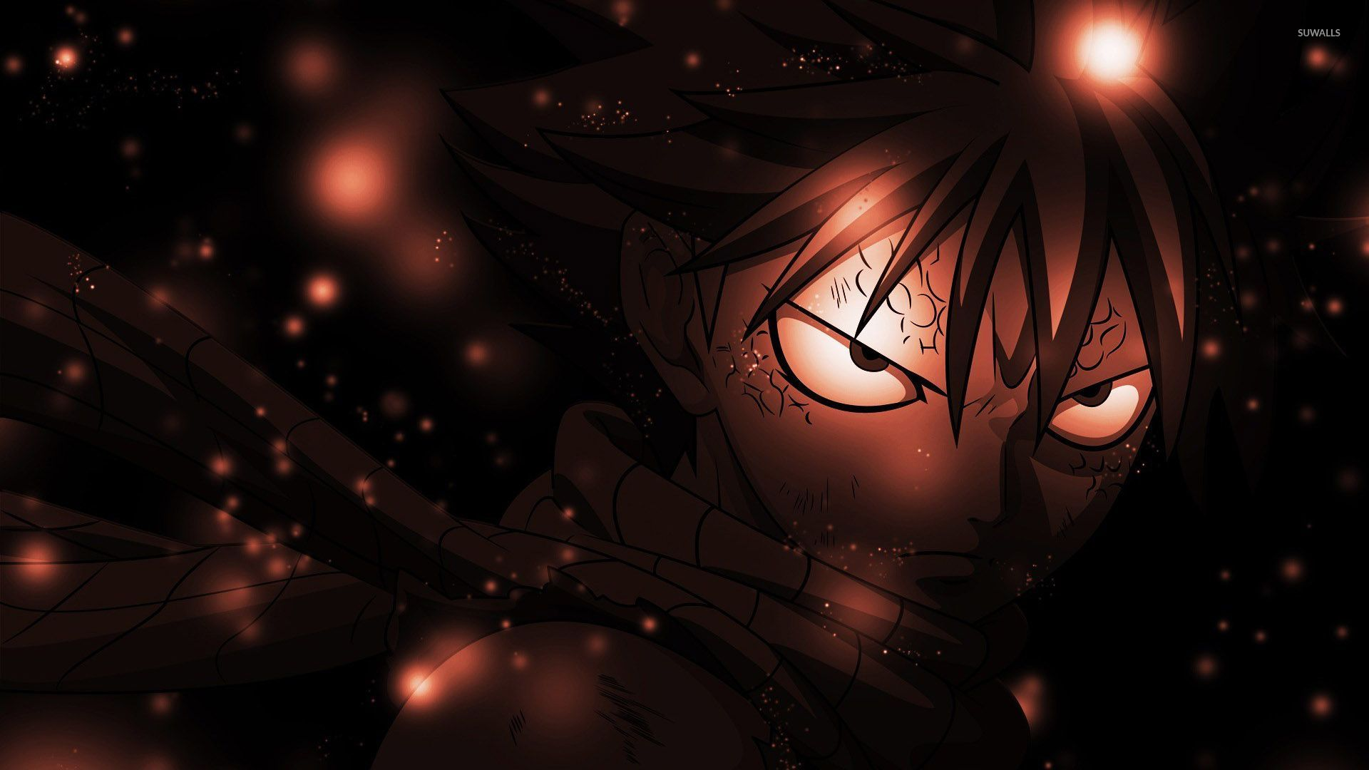 Fairy Tail Anime Hd Wallpapers Posted By Ryan Simpson