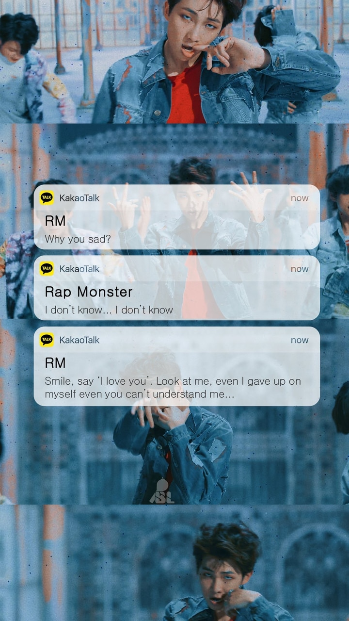 Image about bts in wallpapers by lare on We Heart It