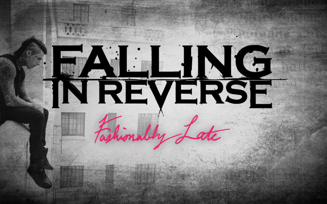 falling in reverse fashionably late album free mp3 download