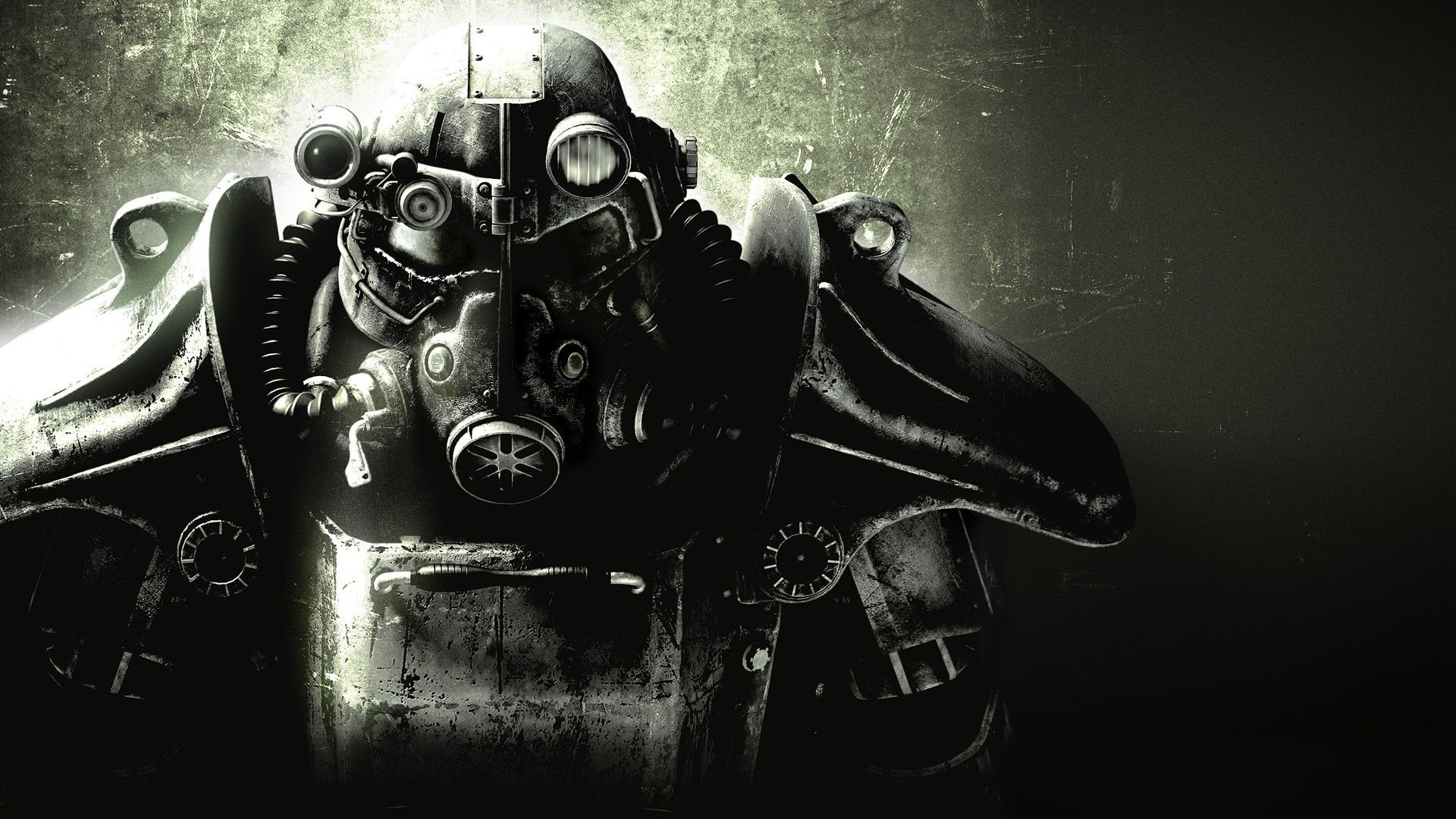 Fallout 4 Power Armor Wallpaper Posted By Ryan Simpson