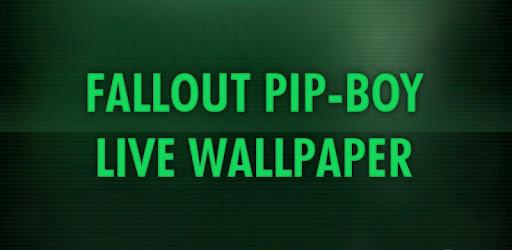 29+ Pip Boy Background Iphone JPG