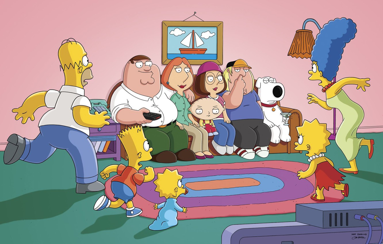 Family Guy Xxx Compilation