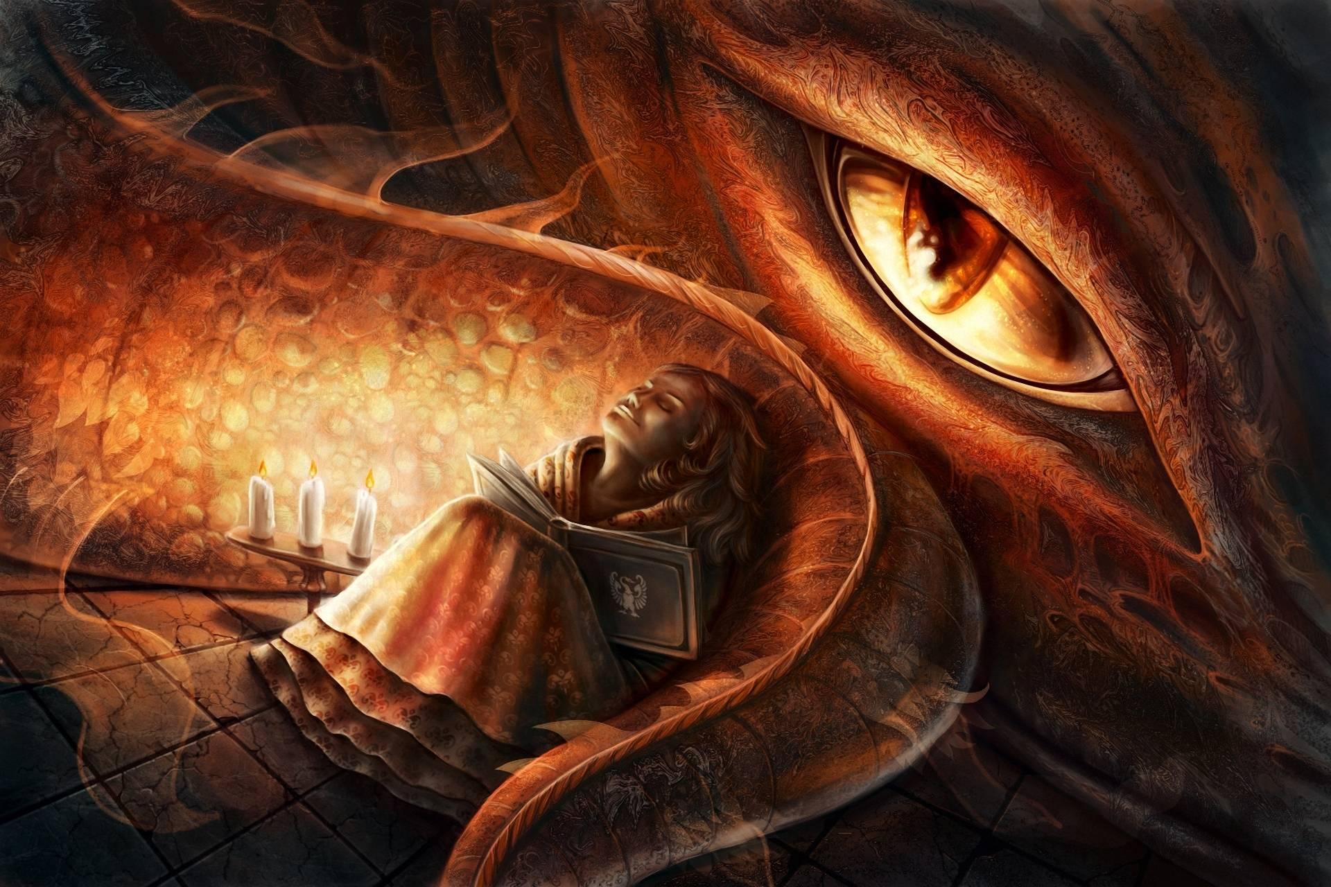 Fantasy Dragon Wallpapers Posted By John Tremblay