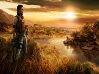 Far Cry 2 Wallpaper Posted By John Anderson