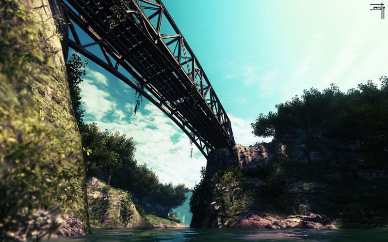 Far Cry 3 Wallpaper Posted By Ryan Simpson