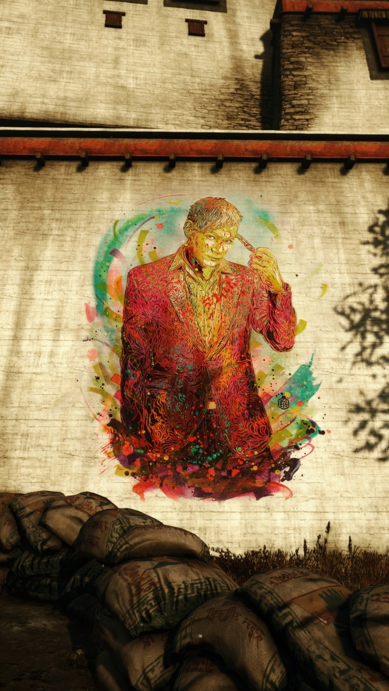 Far Cry 4 Phone Wallpaper Posted By Michelle Walker