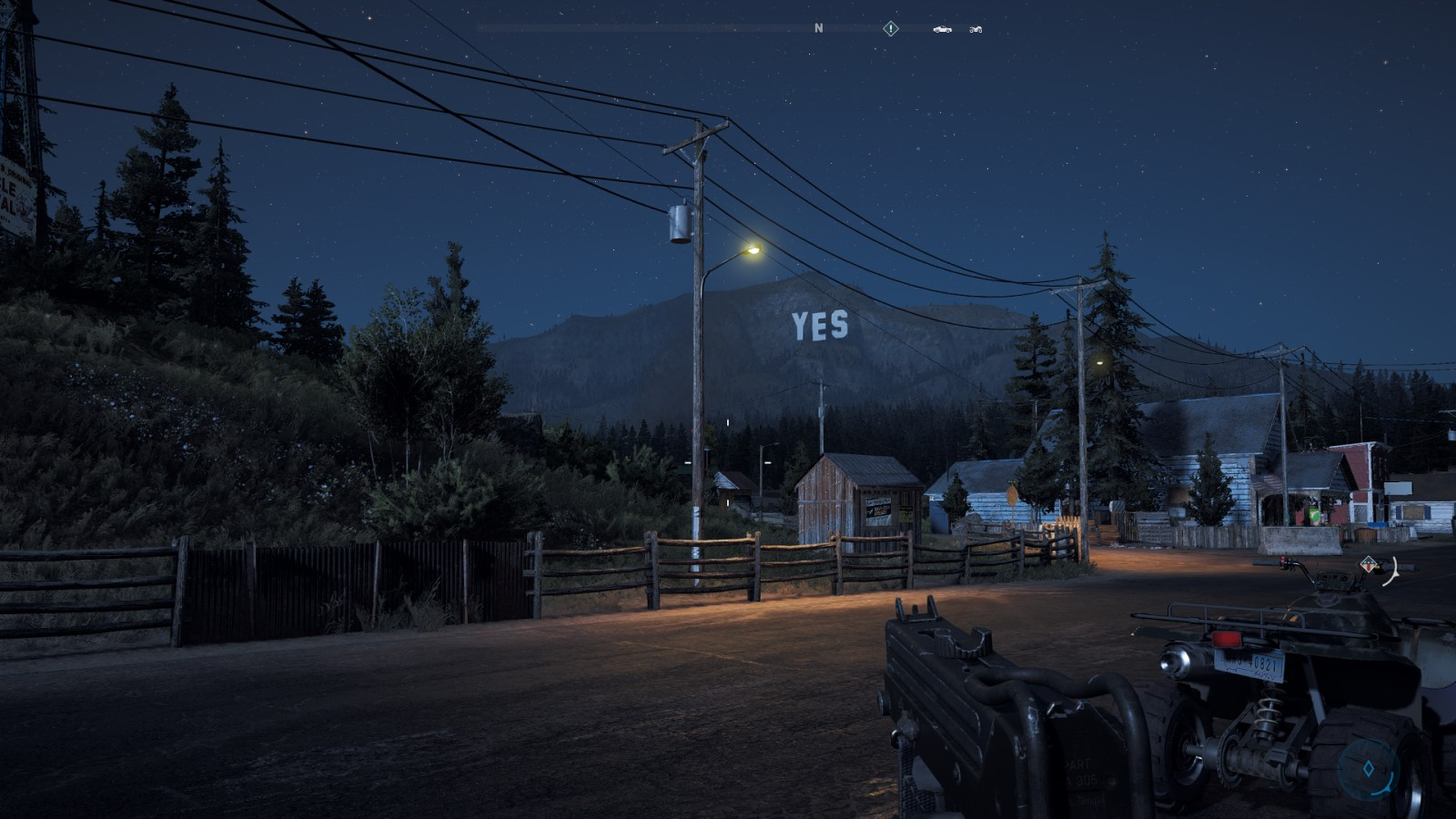 Far Cry 5 Wallpapers Posted By Michelle Thompson