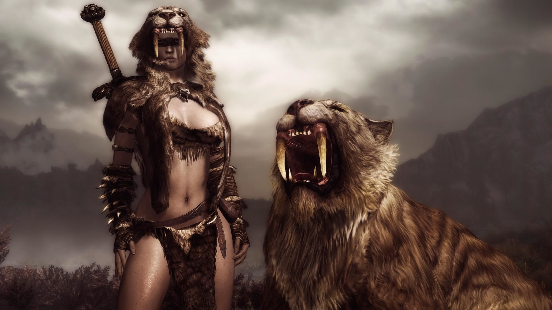 Far Cry Primal Hd Wallpaper Posted By Ethan Cunningham