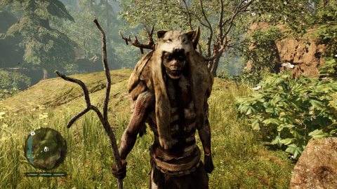 Far Cry Primal Images Posted By Sarah Tremblay