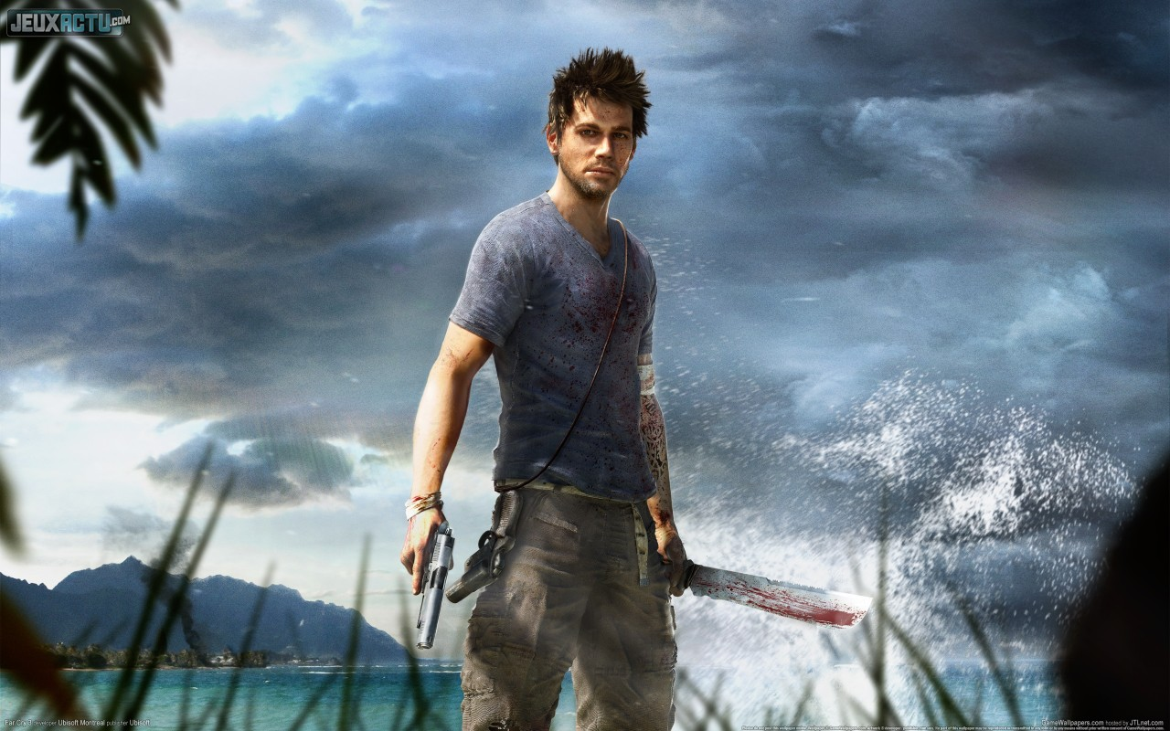 Farcry3 Wallpapers Posted By Sarah Tremblay