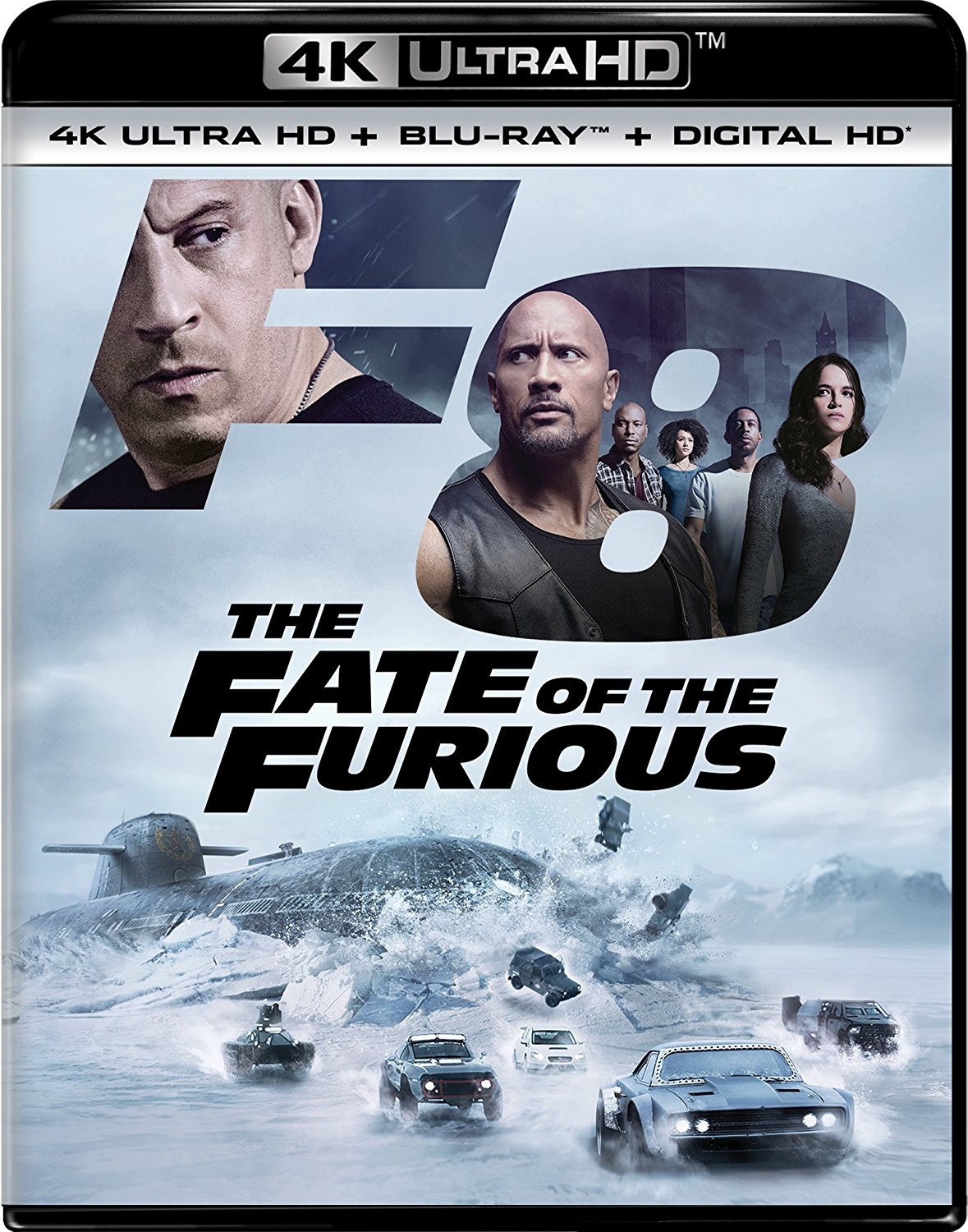 Fast And Furious 8 1080p Posted By John Johnson