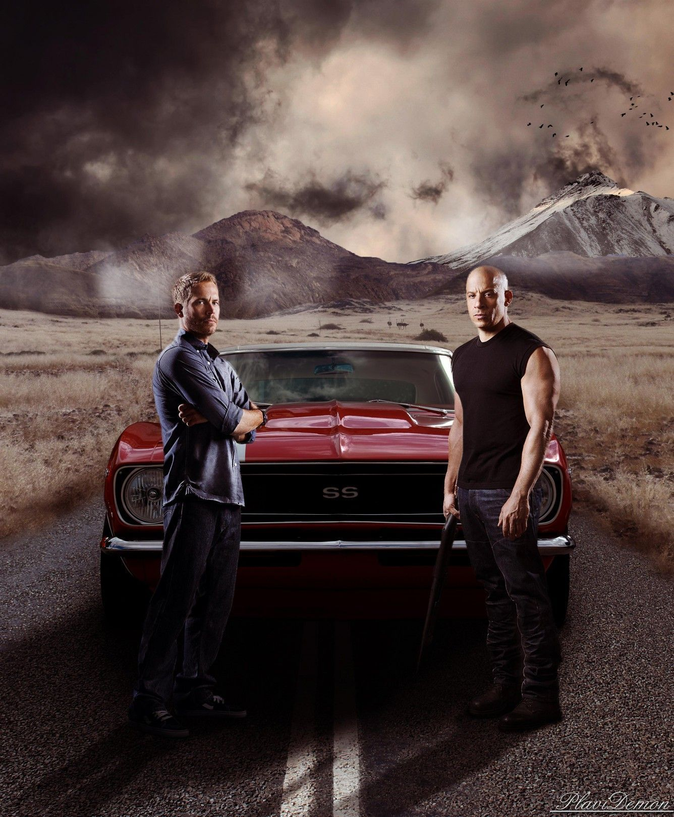 Fast And Furious Iphone Wallpaper Posted By Sarah Anderson