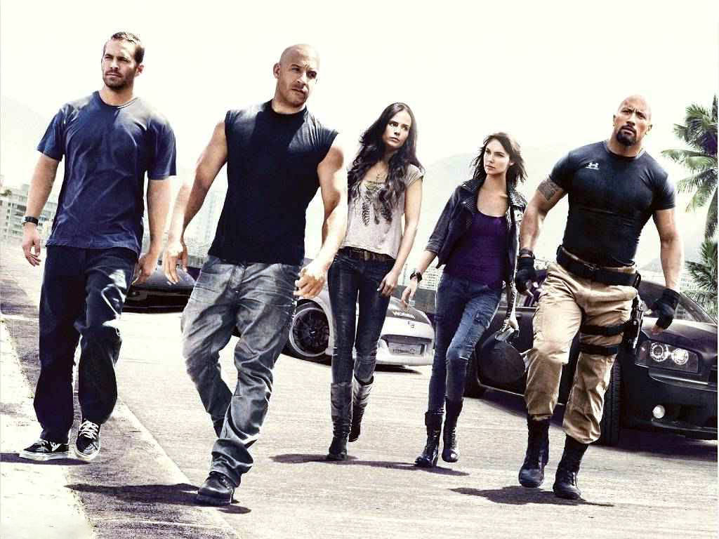 Fast And The Furious 7 Wallpaper Posted By Zoey Sellers