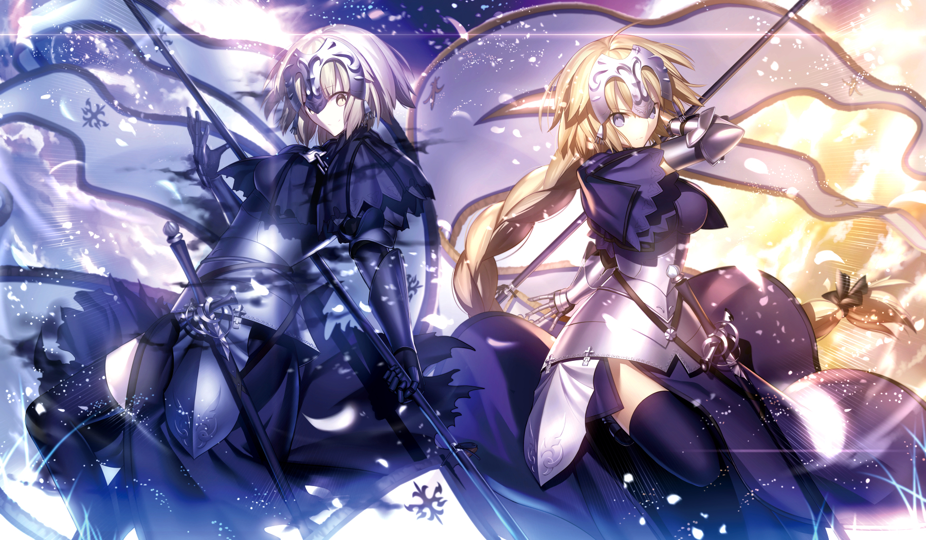 Fate Grand Order Wallpaper Hd Posted By Ethan Cunningham