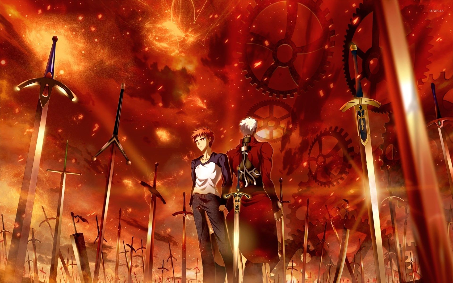 Fate Stay Wallpaper Posted By Ethan Anderson