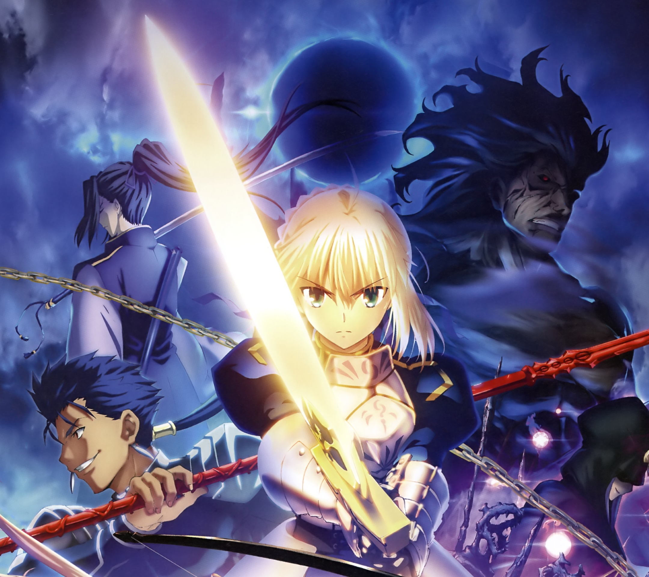 Fate Stay Wallpaper Posted By Ethan Johnson