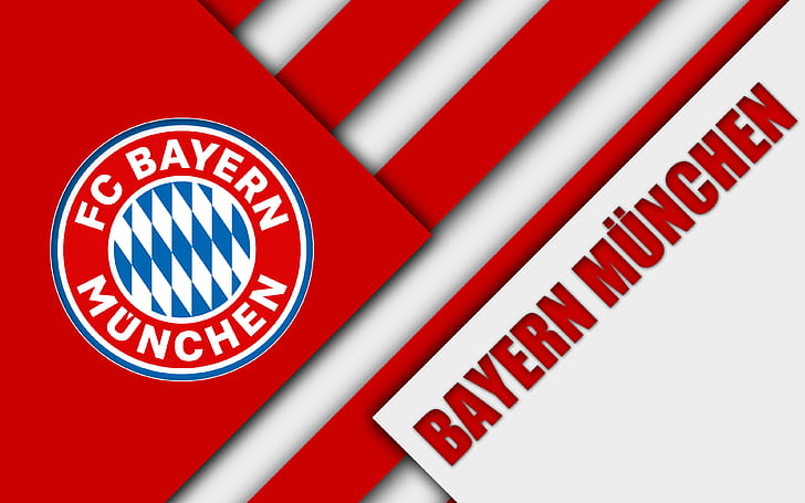Fc Bayern Munich Wallpaper Posted By Christopher Simpson