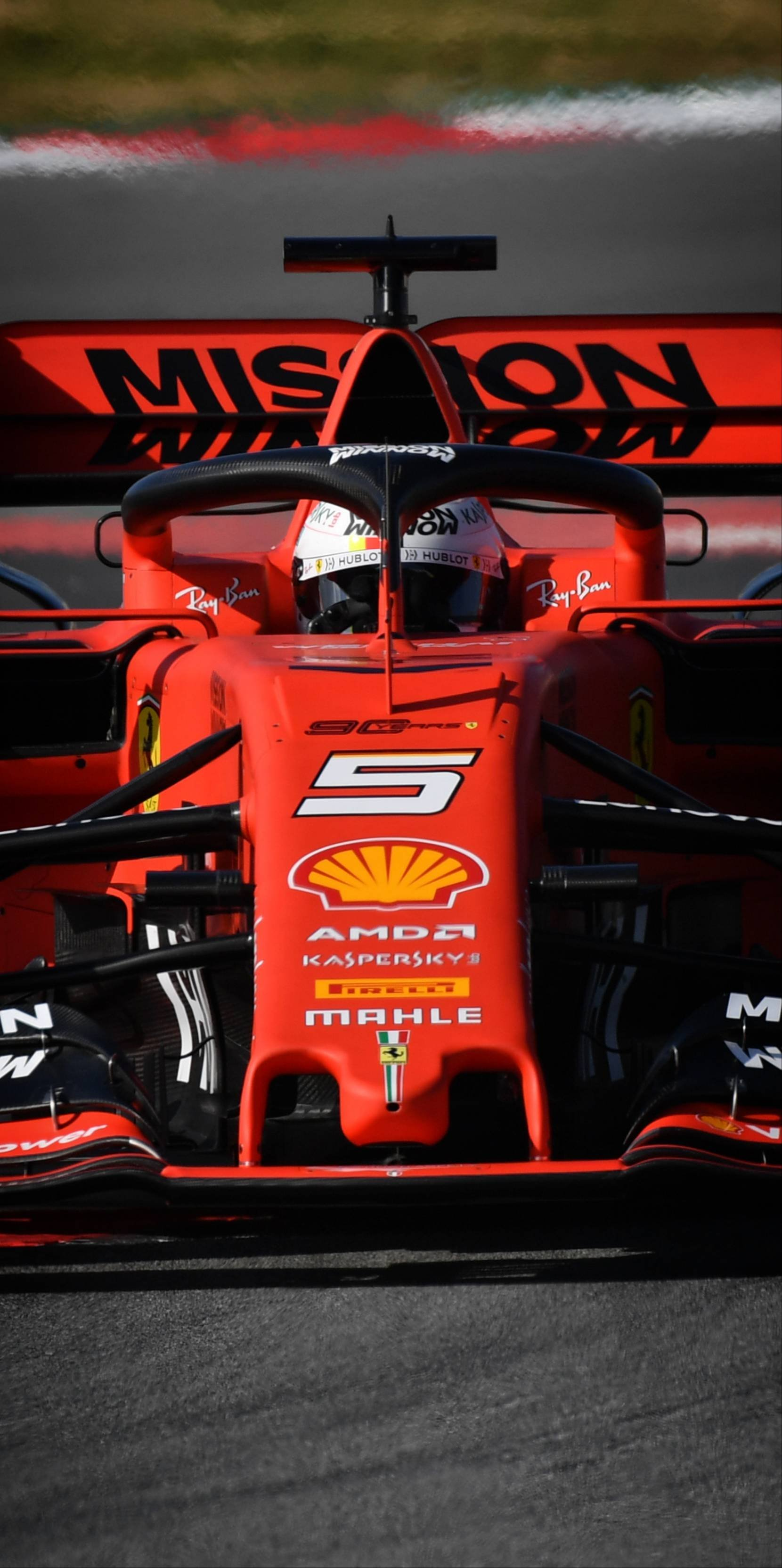 Ferrari F1 Wallpaper Posted By Sarah Mercado