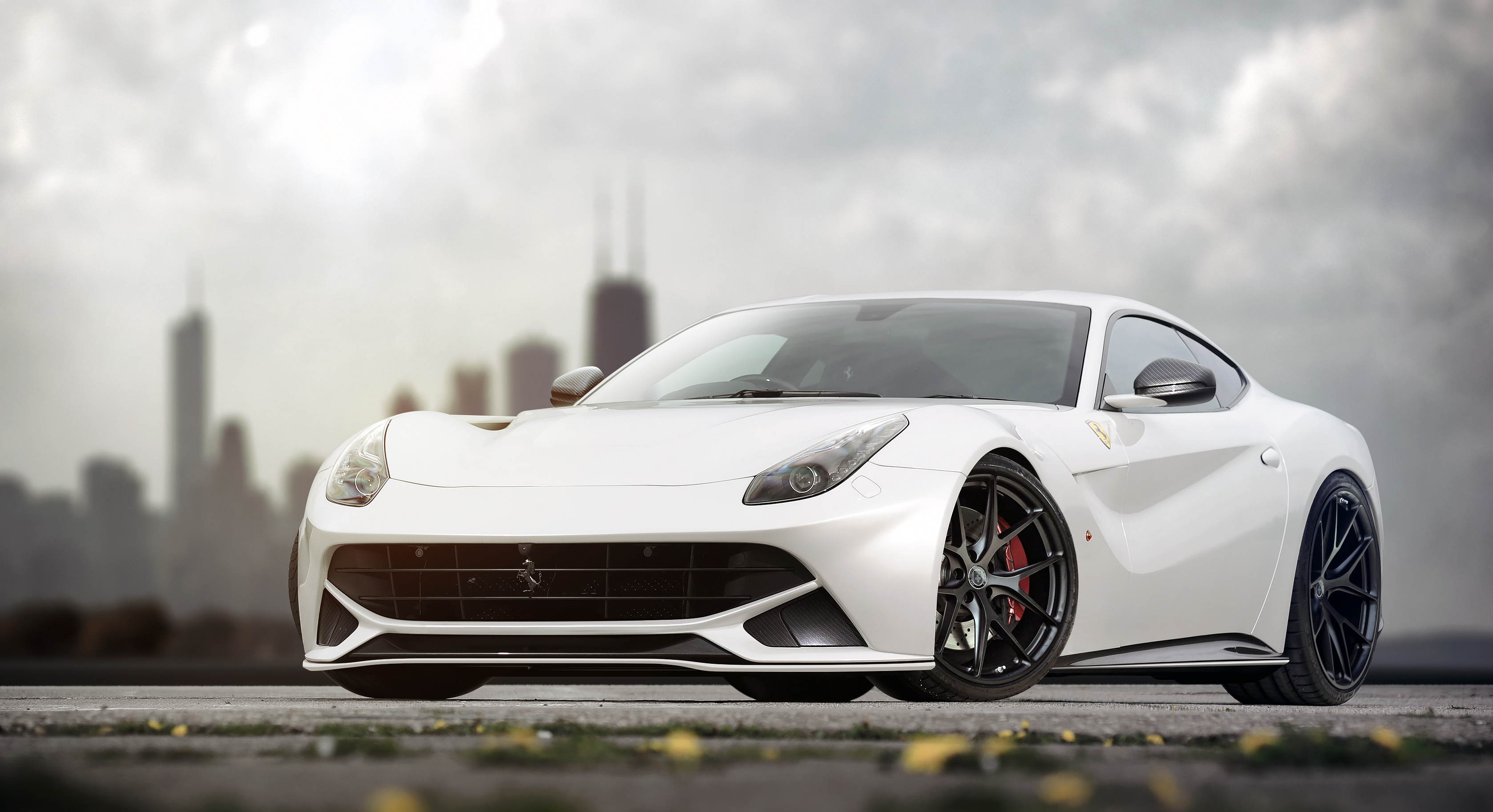 Ferrari F12berlinetta Wallpapers Posted By Michelle Thompson
