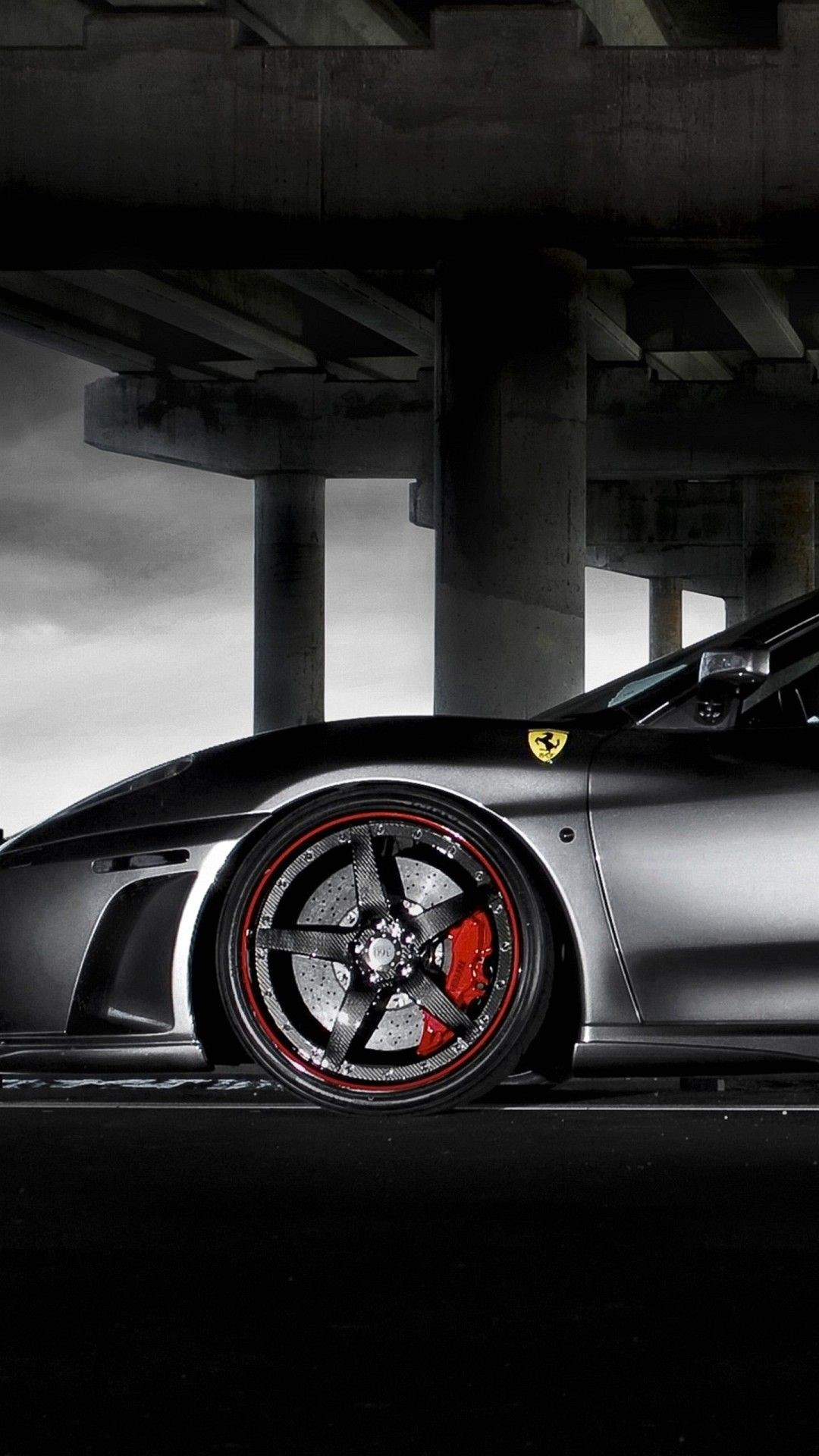Ferrari Iphone Wallpapers Posted By Ryan Peltier