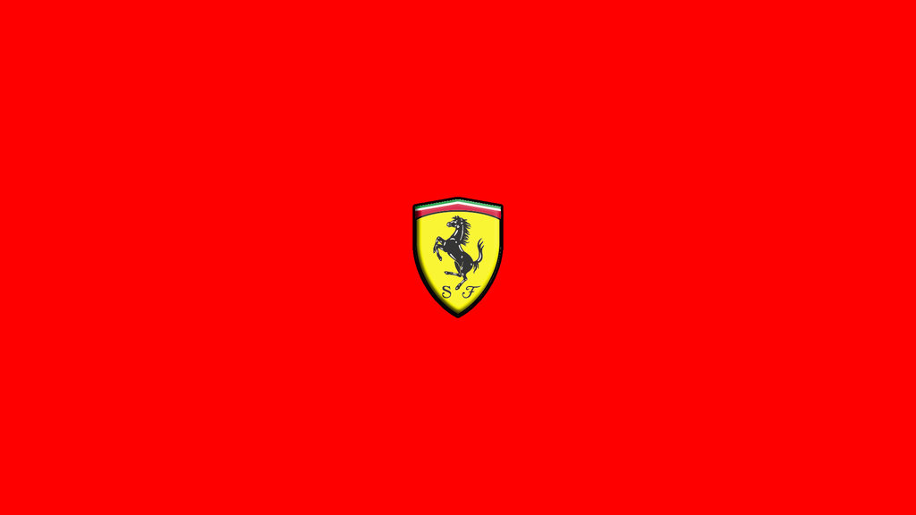 Ferrari Logo Hd Wallpapers Posted By Samantha Tremblay
