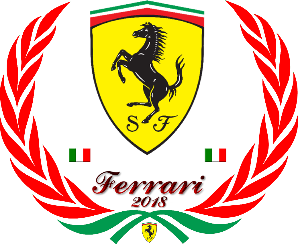 Ferrari Logo Wallpaper Posted By Christopher Tremblay