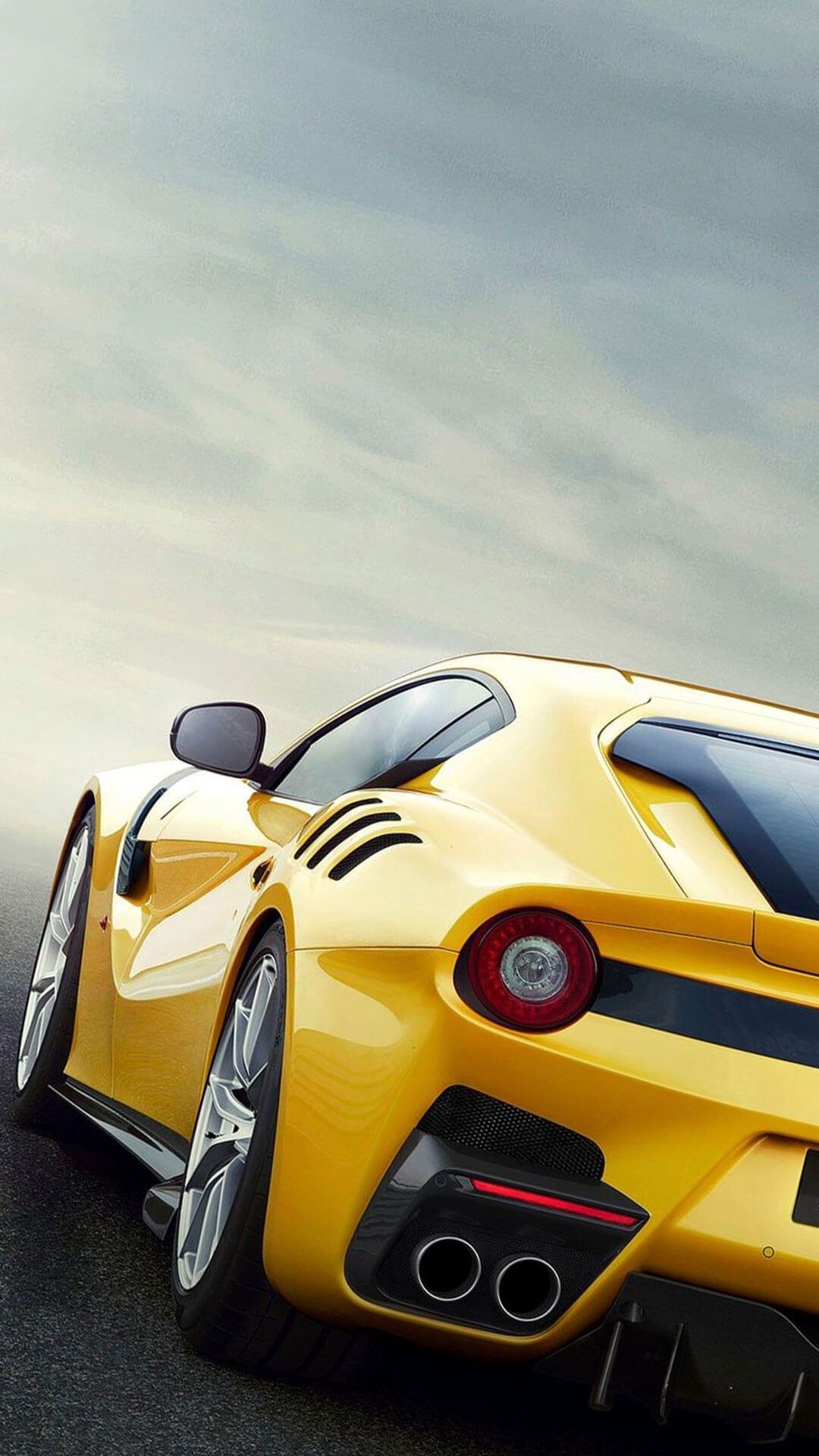 Ferrari Wallpaper Iphone Posted By Michelle Mercado
