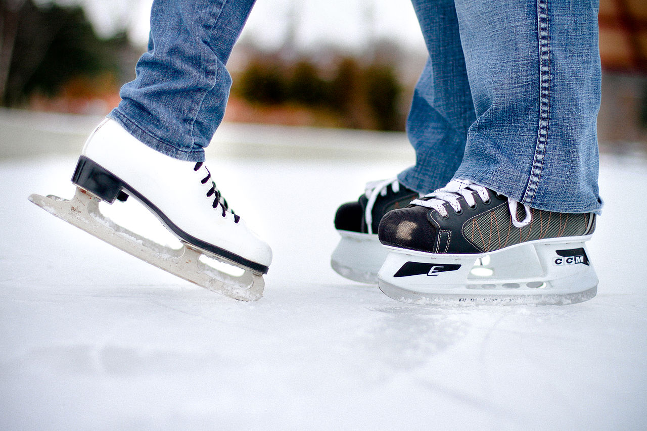 Figure Skate Wallpaper Posted By Michelle Cunningham