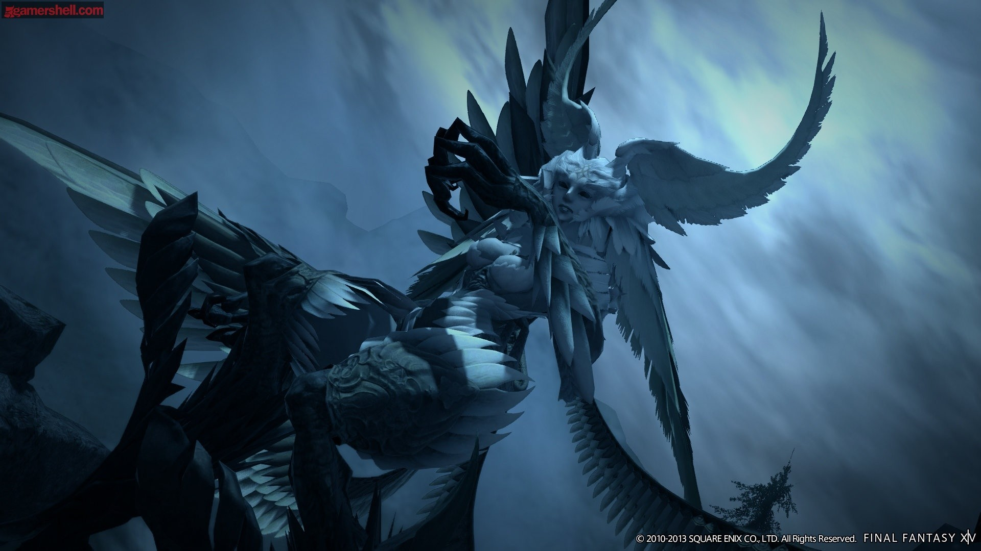 Final Fantasy Xiv Backgrounds Posted By Zoey Anderson