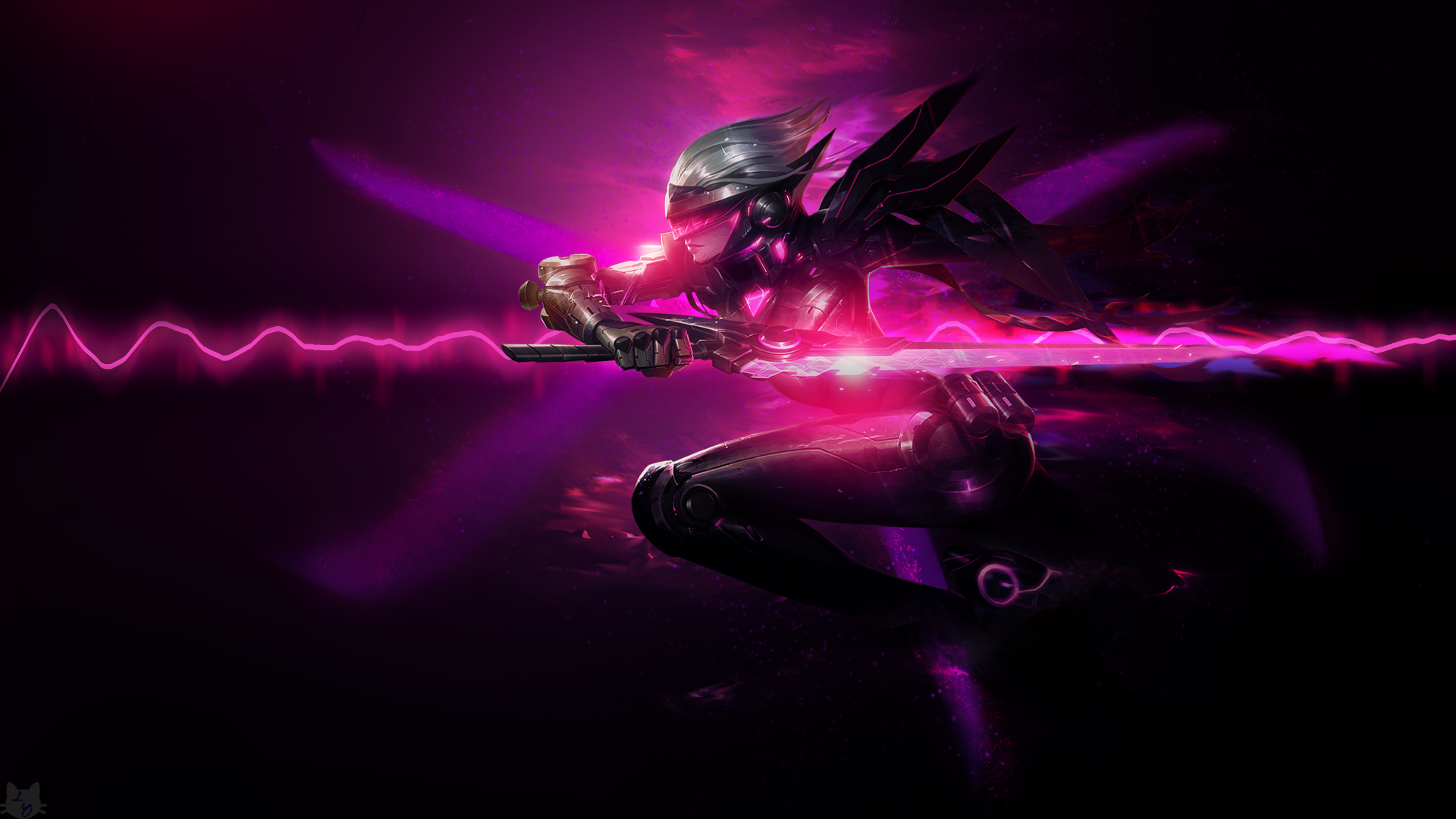 Fiora Wallpapers Posted By Ryan Thompson