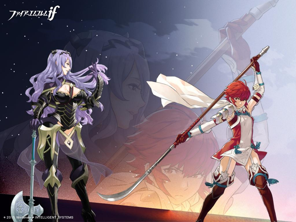 Fire Emblem Awakening Wallpaper 1920x1080 Posted By Ryan Thompson