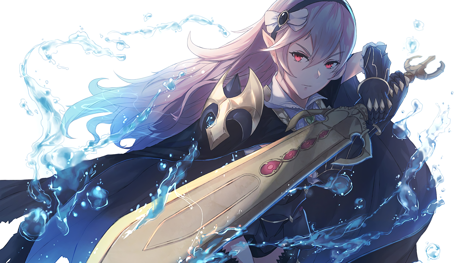 Fire Emblem Fates Wallpaper 1920x1080 Posted By Ryan Thompson
