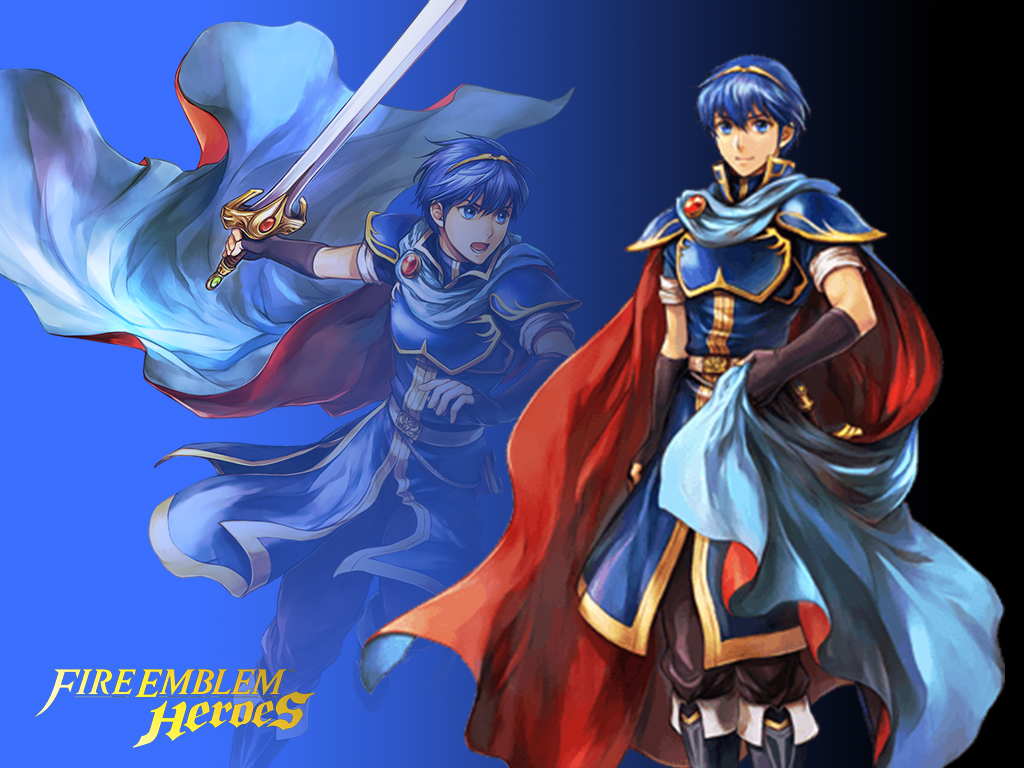 Fire Emblem Roy Wallpaper Posted By Zoey Tremblay
