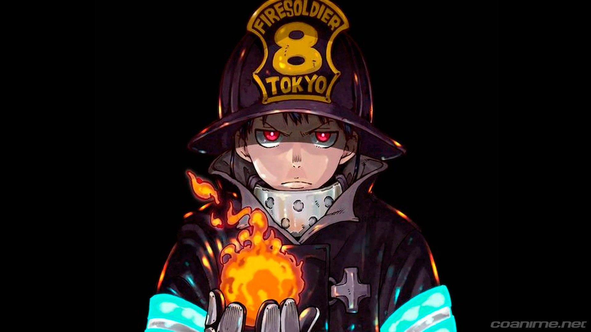 Fire Force Wallpapers Posted By John Anderson We have a lot of different topics like nature, abstract and a lot more. fire force wallpapers posted by john