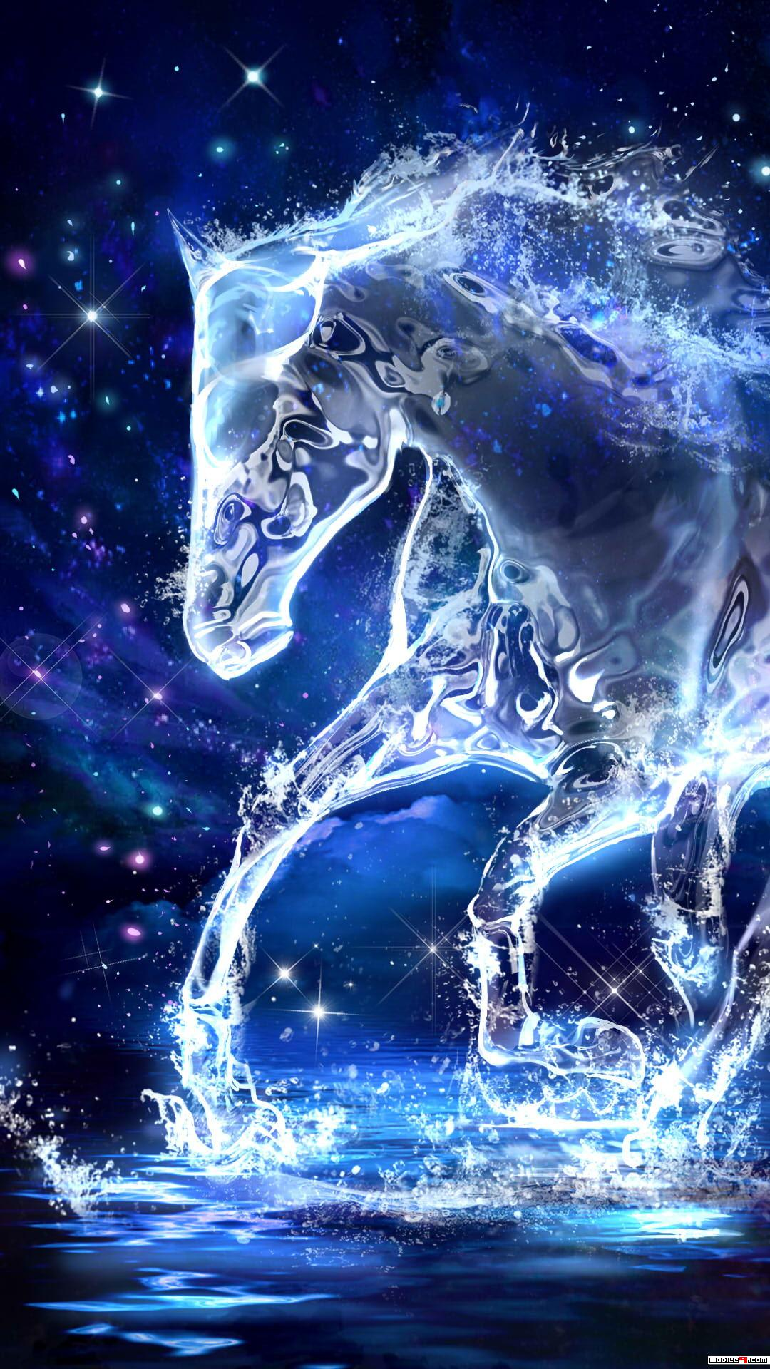 Fire Horse Live Wallpaper Posted By Ethan Sellers