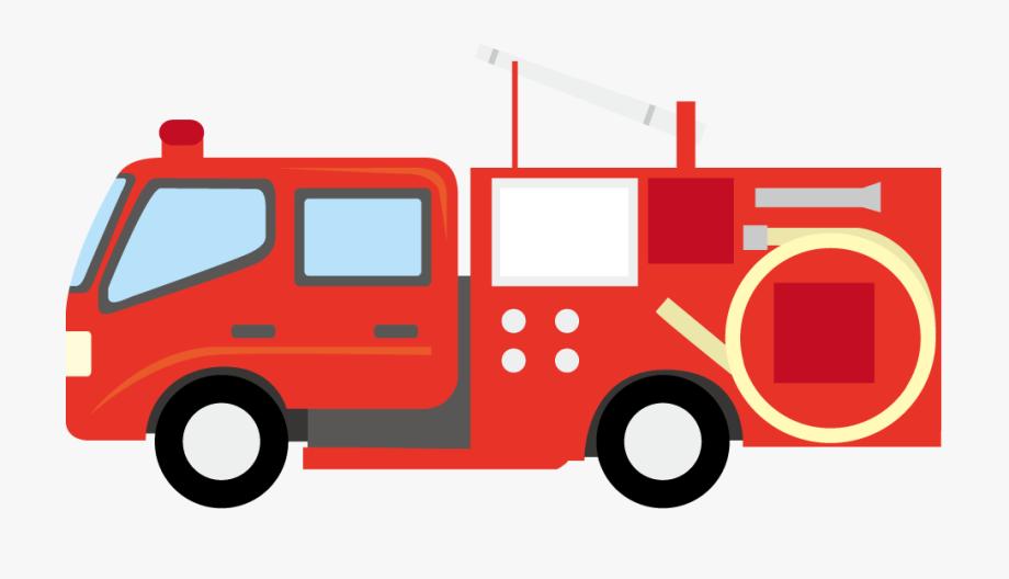 Cartoon Firefighter Pictures - Cartoon Fire Truck And Fireman Clipart  (#4885832) - PinClipart